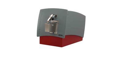 Nový stolní spektrometr SPECTROCHECK
