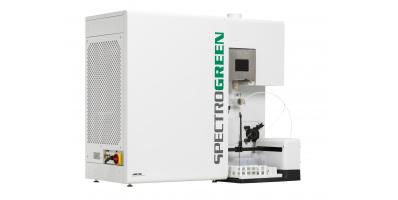 SPECTRO GREEN - Nový ICP spektrometr