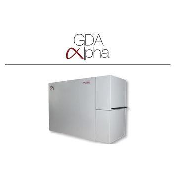 GDA - Alpha