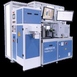 FoundryLab - Automatická laboratoř se SPECTROMAXx od fy HERZOG
