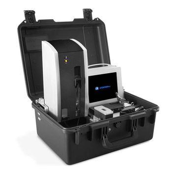 FieldLab 58 Integrovaný analyzátor maziv a olejů