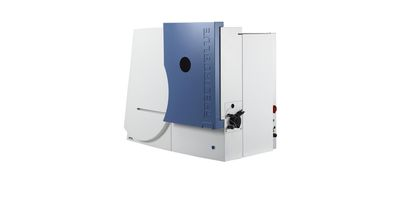 Představení nového ICP spektrometru SPECTRO BLUE