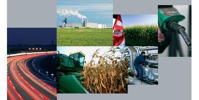 Měření biopaliv pomocí XRF a ICP