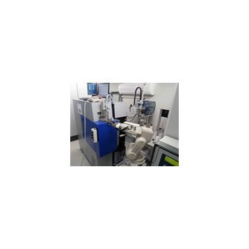 Automatická kontejnerová laboratoř NUCLEUS od firmy FLSmidth