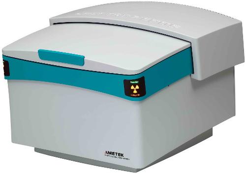 Rentgenové spektrometry